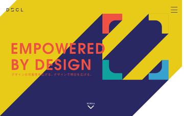 DSCL Inc. Web Design