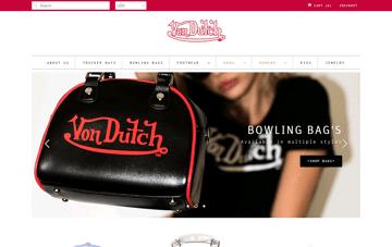 VonDutch Web Design