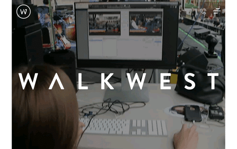 Walk West: Fastest-Growing Agency in North Carolina Web Design
