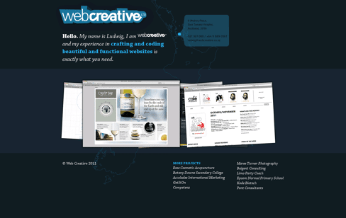 WebCreative Web Design