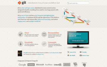 Git Web Design