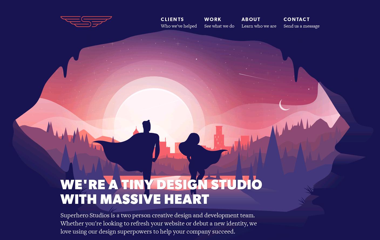 Superhero Studios