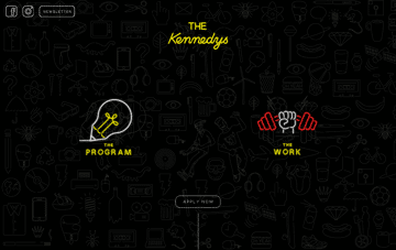 The Kennedys Web Design