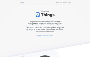 Things Web Design