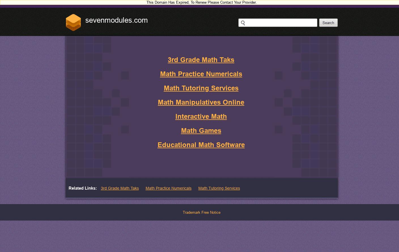 SevenModules