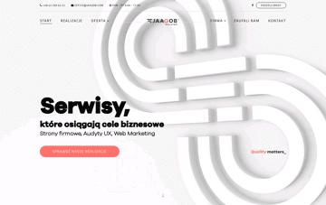JAAQOB - USA - Marketing 360°  Web Design