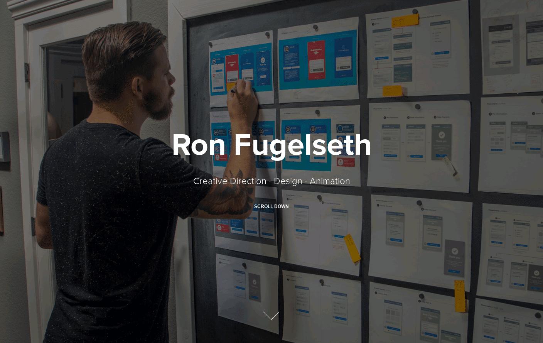 Ron Fugelseth
