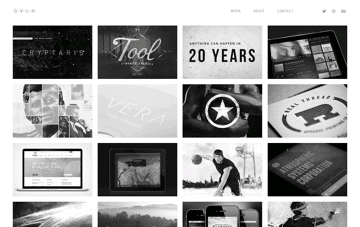 Michael Sevilla Web Design