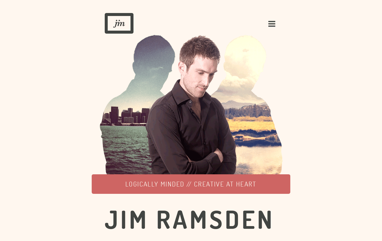 Jim Ramsden