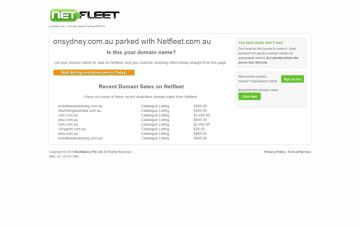 Sydney SEO & Digital Marketing   ONMedia Web Design