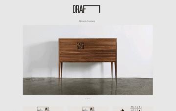 Draft Studio Web Design