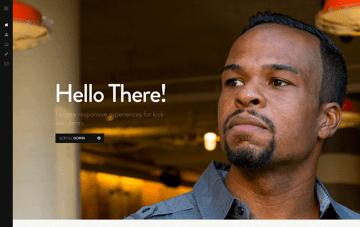 Nathaniel Deal - Front-End Engineer Web Design
