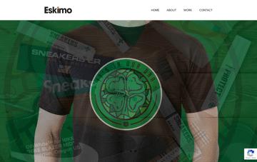 Eskimo Creative Web Design