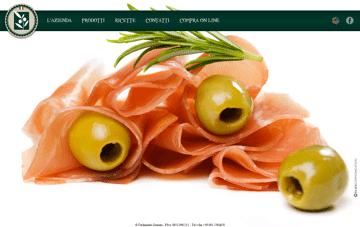 Olive da Tavola - Produzione, lavorazione e vendita - Napoli - Ferdinando Granata Web Design