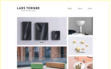 Lars Tornøe Web Design
