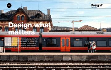 Designit Web Design
