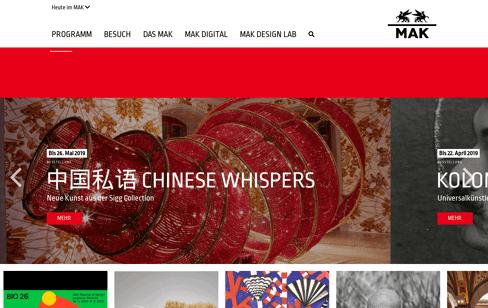 MAK Web Design