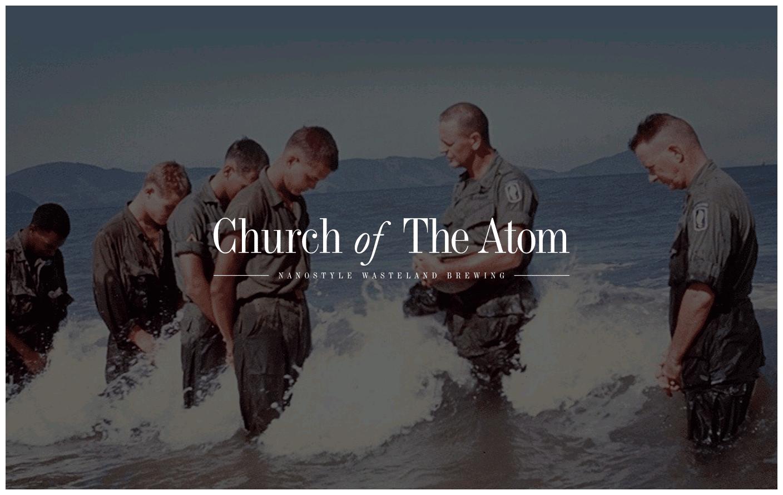 Church of The Atom