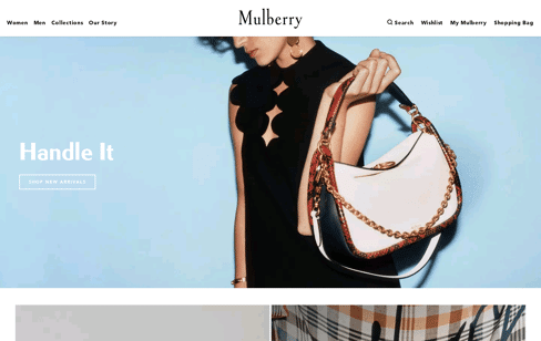 Mulberry Web Design