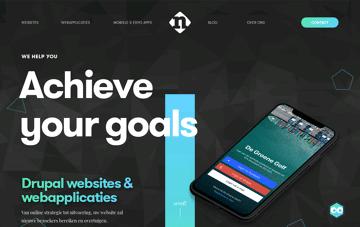 Novation Web Design