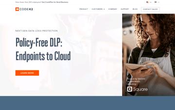 Code42 Web Design