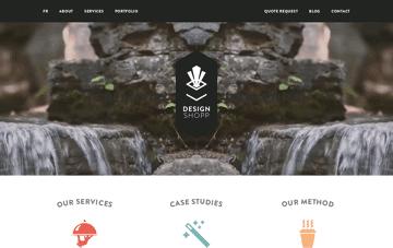 Design Shopp Web Design