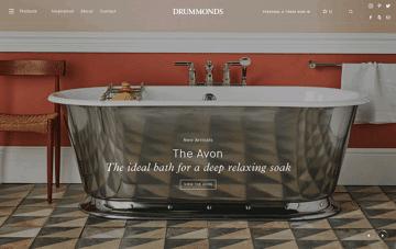 Drummonds Web Design