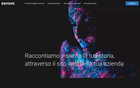 exnovo Web Design
