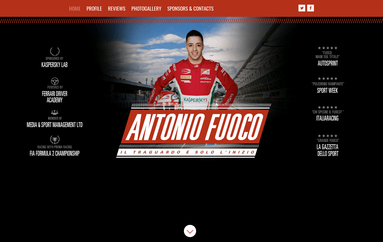 Antonio Fuoco