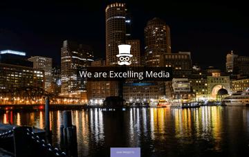 Excelling Media Web Design