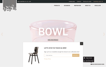Functionals by Ad & Simon Web Design