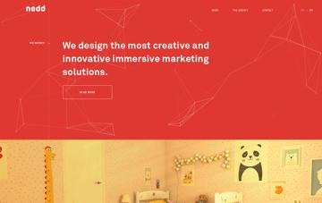 Nedd Web Design