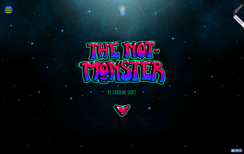 The Not-Monster