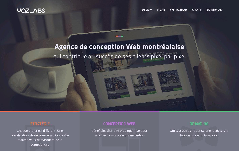 Agence Voz Labs