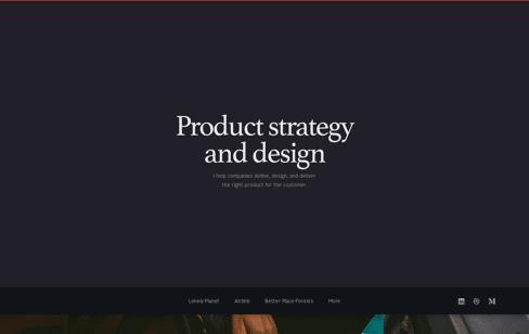 Brad Haynes Web Design