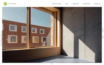 Felix Meyer Web Design