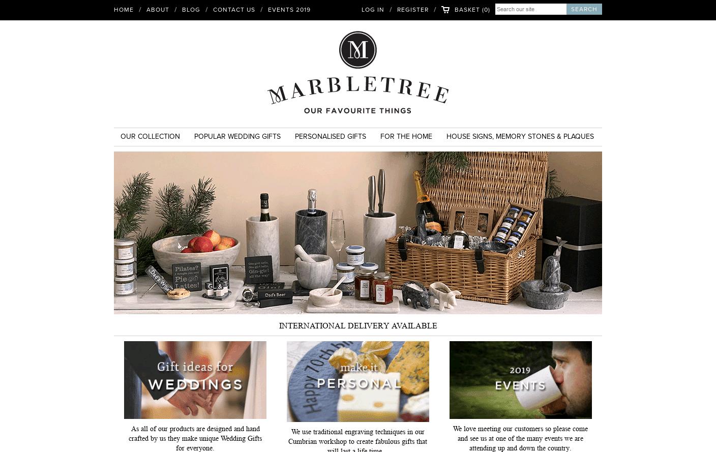 Marbletree