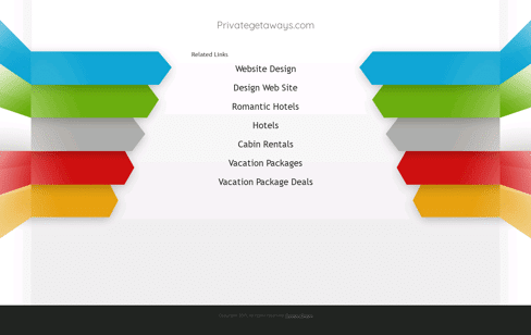 Your Very Own Web Design
