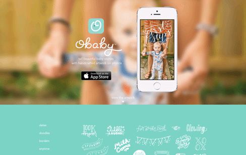 Obaby Web Design
