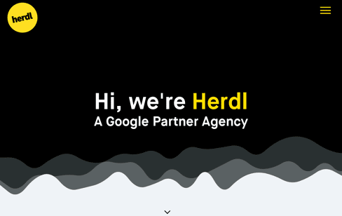 Herdl Web Design