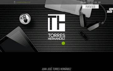 TORRES HERNANDEZ Web Design