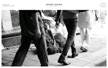 Maier & Maier Web Design