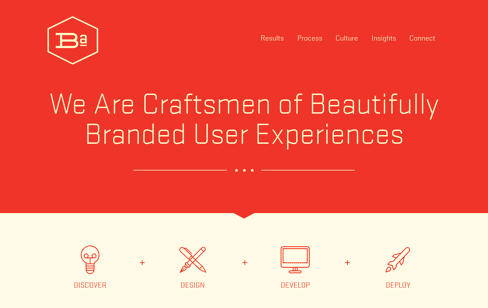 Brand Aid Web Design