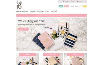 Busy B Web Design