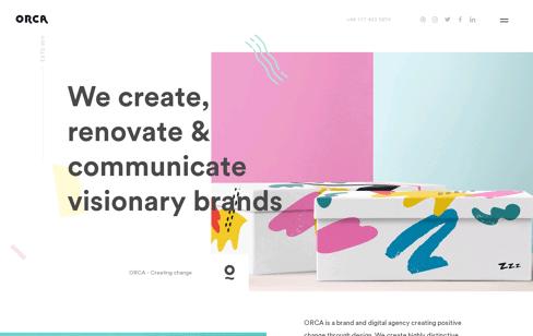 ORCA Web Design