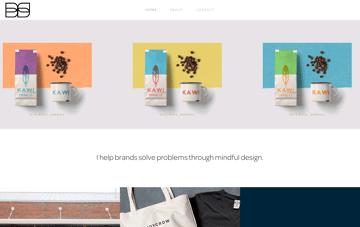 Electrik Company Web Design