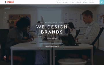 Engage Web Design