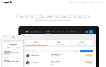 Payable Web Design