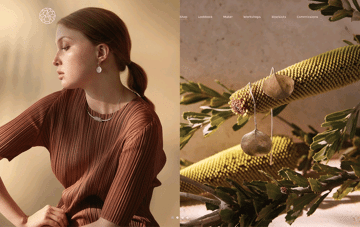 Abby Seymour      Web Design