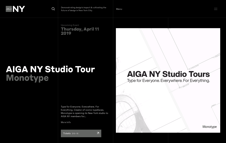 IGA New York Chapter